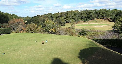 おすすめ ゴルフ場