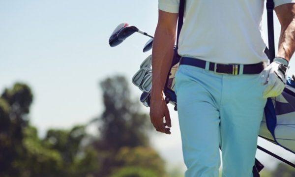 ゴルフ マナー 服装