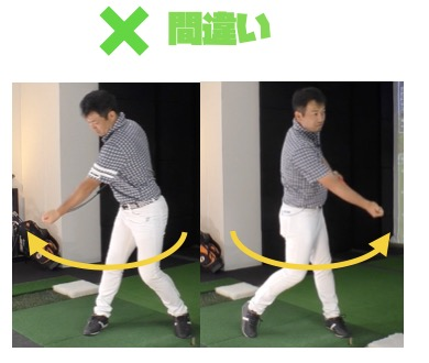 ゴルフ練習器具