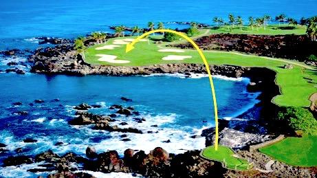 Hawaii course
