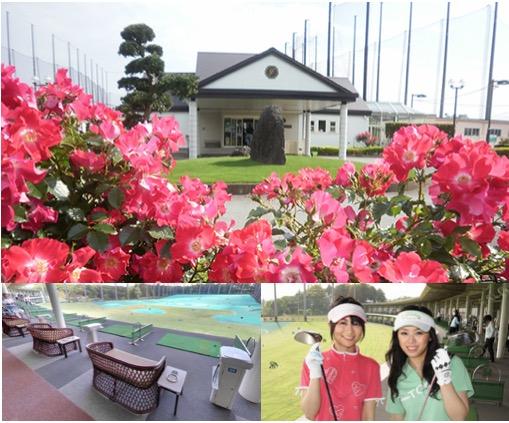 千葉県 ゴルフ練習場