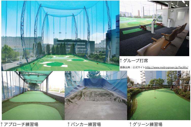 東京ゴルフ