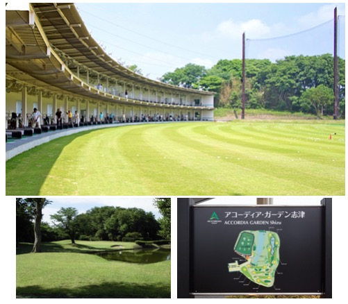 千葉 ゴルフ 練習場