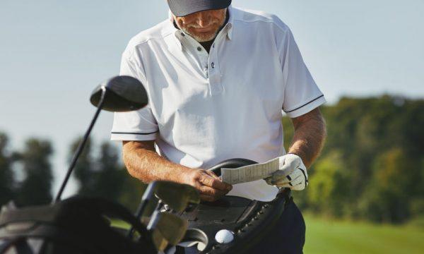 ゴルフ スコアカード