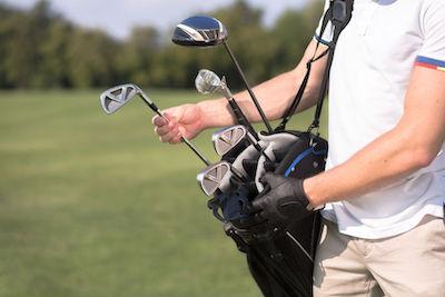 ゴルフ アプローチ