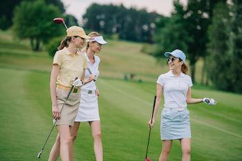 ゴルフ マナー