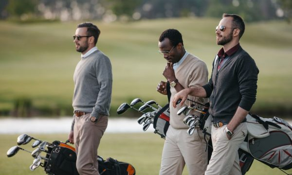 ゴルフ ルール マナー