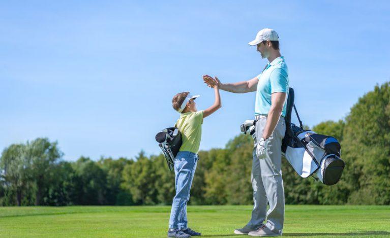 ゴルフ 練習
