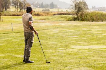 ゴルフ 平均スコア