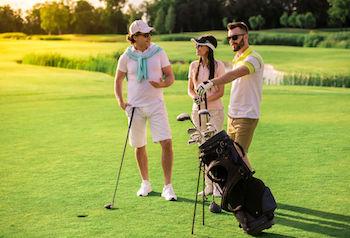 ゴルフ 平均 スコア