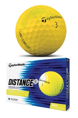Golf Color Ball