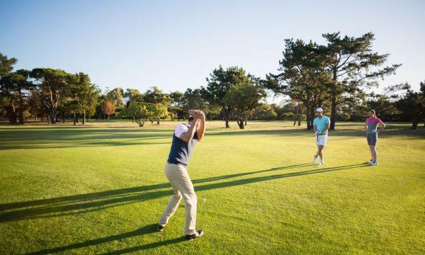 Golf convenient