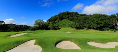 Golf Minamiboso Mobara