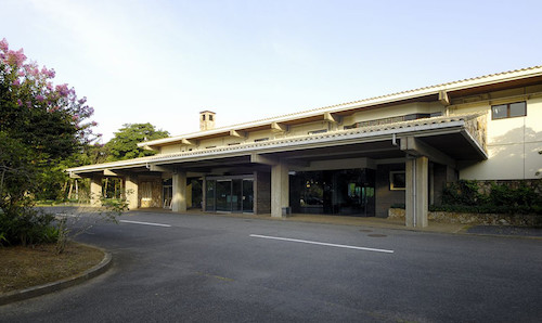 Chiba Golf Course Recommended