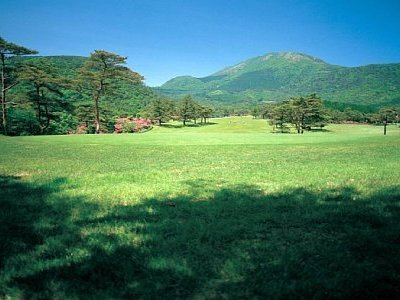 Nagasaki Golf Course