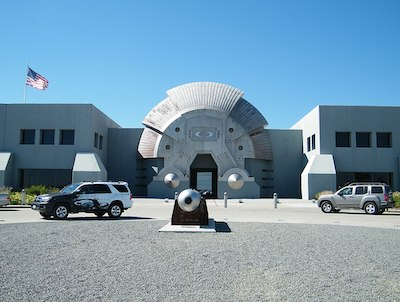 Oakley headquarters