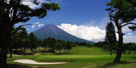 Shizuoka Golf Course