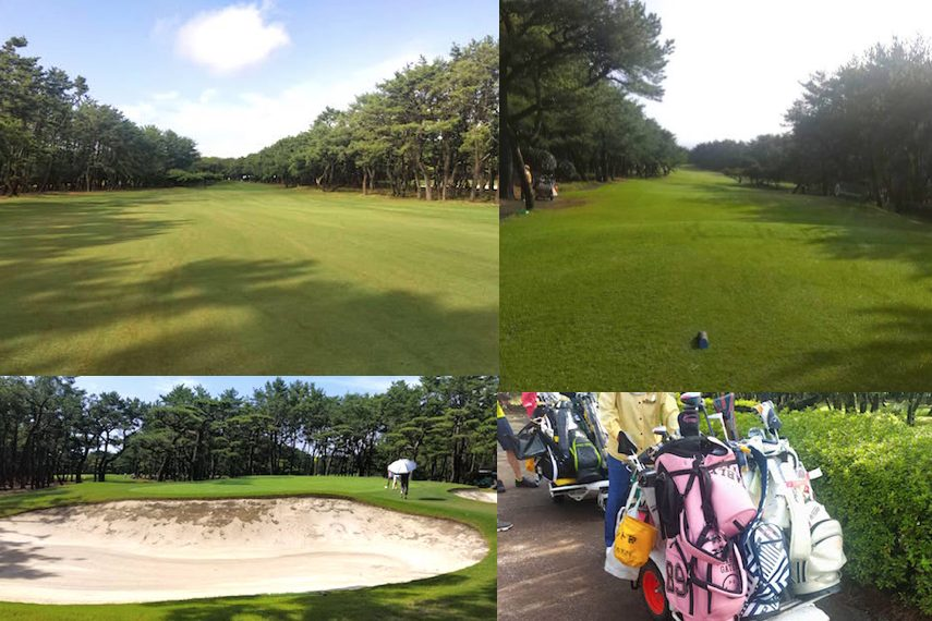 Miyazaki Prefecture Golf Phoenix