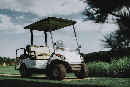 Golf tight back