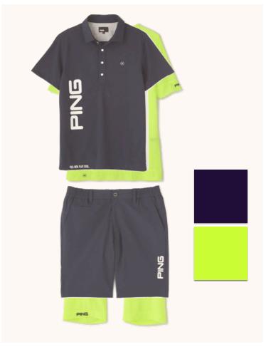 Pin apparel shorts