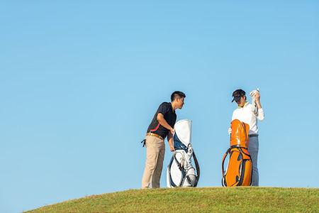 Golf membership is easy to understand