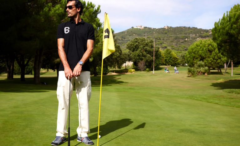 Sale of golf membership