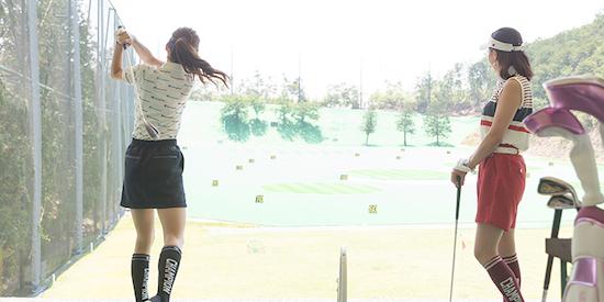 Kyoto Prefecture Golf Course