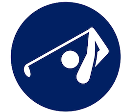 Golf Tokyo Olympics Men