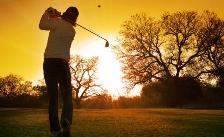Golf control