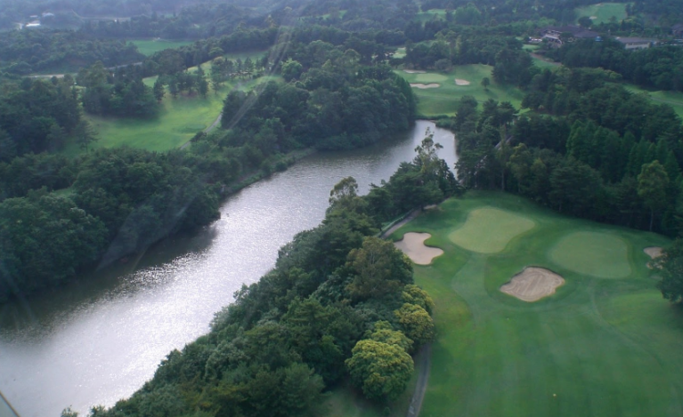 Central Golf Club Aso Course